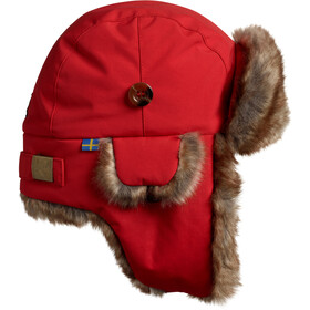"""Isbjörn Squirrel Winter Cap Love"""